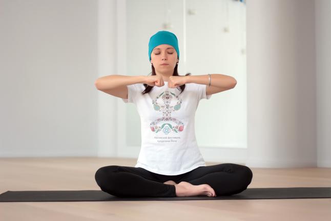 Кундалини медитация для беременных 48